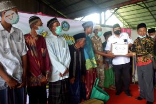 Kemenag Jember resmikan Kampung Berkah Sampah di TPA Pakusari