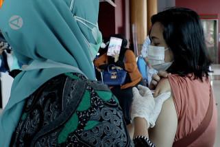 Ombudsman sarankan sentra vaksinasi di lokasi pelayanan publik