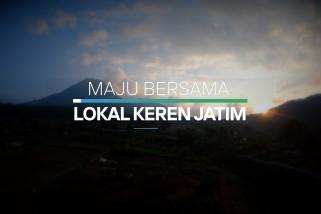 Indonesia Bergerak - Maju bersama Lokal Keren Jatim - bagian 1