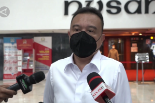 Bendera Indonesia dilarang berkibar, DPR berharap efektivitas satgas