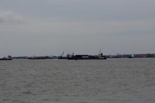 KM Liberty 1 berlayar dari Surabaya tak pernah sampai tujuan