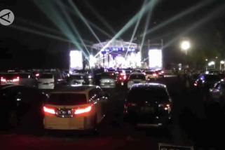 Konser musik wajib ikuti aturan CHSE