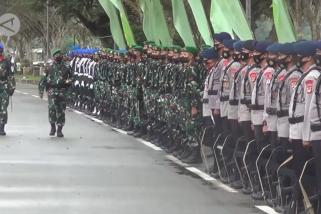 Ahli: UU PSDN menegasikan peran TNI-Polri