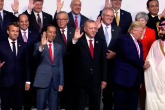 Musyawarah-mufakat jadi kekuatan Indonesia di G20
