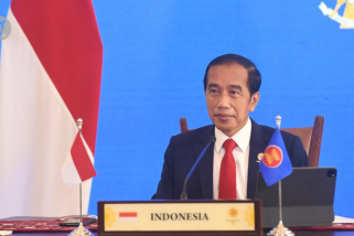 Presiden RI dorong ASEAN - China saling menghormati
