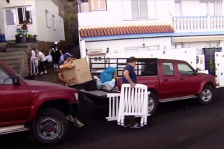 300 penduduk kembali dievakuasi di tengah letusan Cumbre Vieja