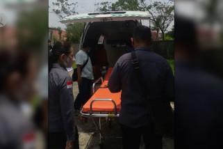 Kejati Kalbar periksa kelengkapan ambulans infeksius