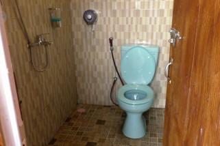 Menparekraf dorong tempat wisata sediakan toilet sehat