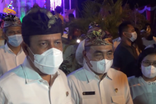 19 Tahun Bom Bali, Kepala BNPT: Terorisme jangan terulang lagi