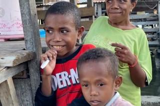 Wapres dorong kemajuan dan kesejahteraan Papua
