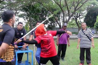 Aceh optimistis boyong emas di 4 cabang olahraga Peparnas